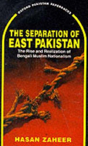 Download The Separation of East Pakistan