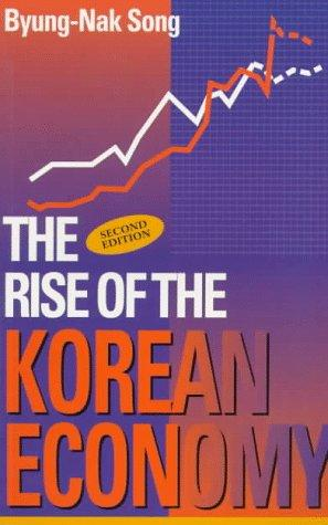 The rise of the Korean economy