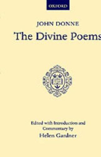 Download The divine poems