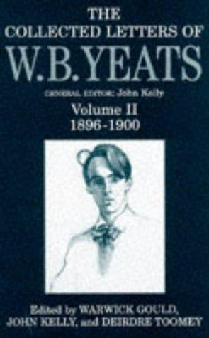 Download The collected letters of W.B. Yeats