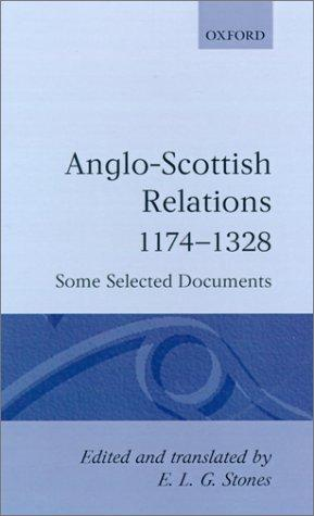 Download Anglo-Scottish relations, 1174-1328