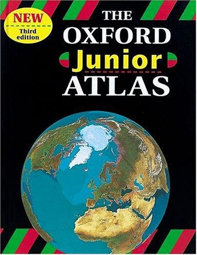 The Oxford Junior Atlas