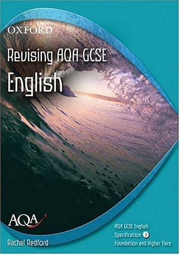 AQA English GCSE Specification B