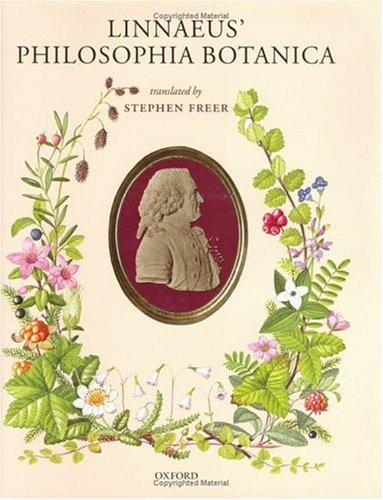 Download Linnaeus' Philosophia Botanica
