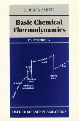 Download Basic chemical thermodynamics