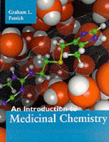 Download An introduction to medicinal chemistry