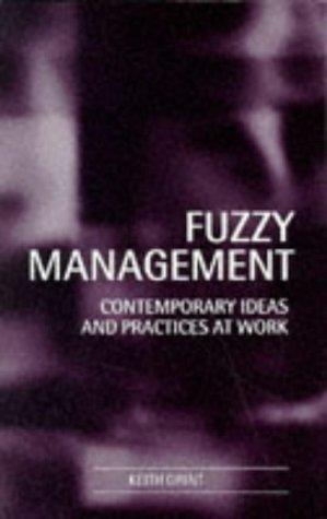 Fuzzy management