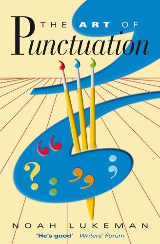 Download The Art of Punctuation
