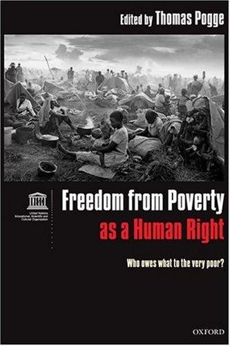 Download Freedom from Poverty As a Human Right