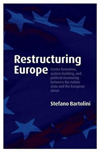 Download Restructuring Europe