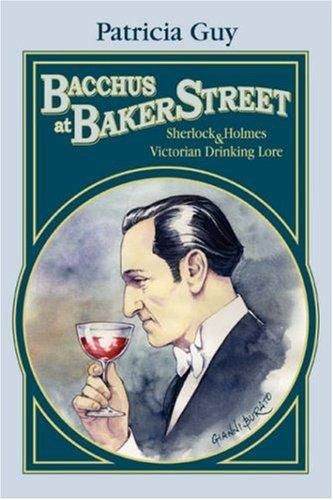 Download Bacchus at Baker Street