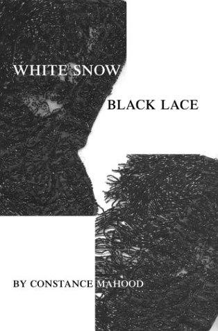 White Snow Black Lace
