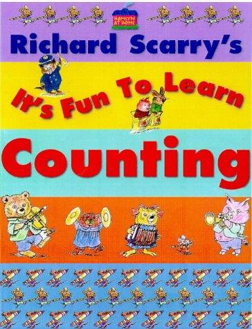 Richard Scarry's It's Fun to Learn