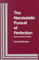 Download The narcissistic pursuit of perfection