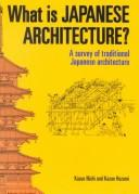 Download What is Japanese architecture?