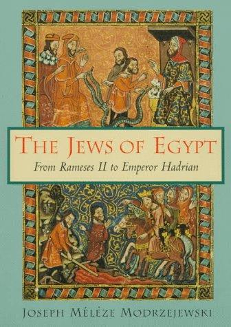 Download The Jews of Egypt