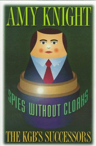 Download Spies without Cloaks