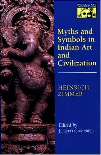 Download Myths and symbols in Indian art and civilization.