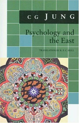 Download Psychology and the East