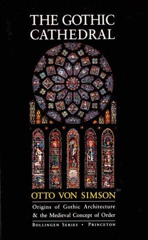 Download The Gothic cathedral