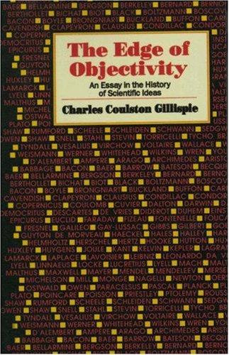 Download Edge of Objectivity