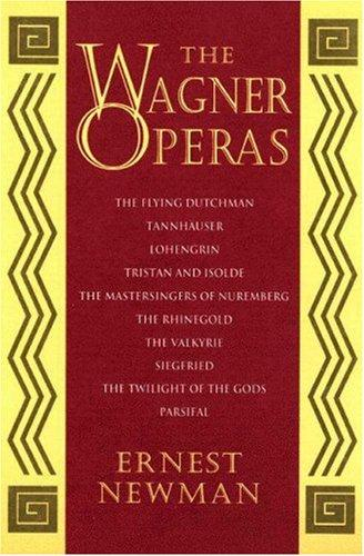 Download The Wagner operas