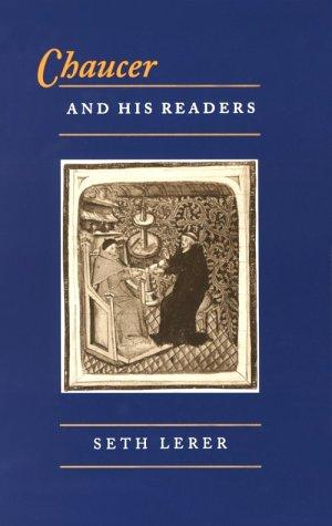 Download Chaucer and His Readers
