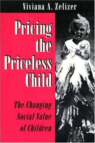 Download Pricing the priceless child