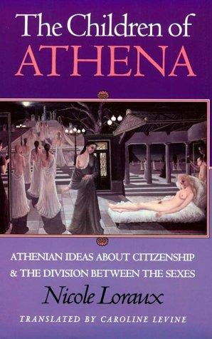 Download The Children of Athena