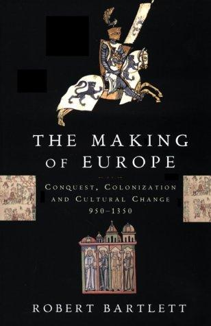 Download The Making of Europe