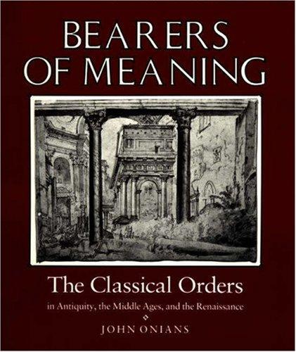 Download Bearers of meaning