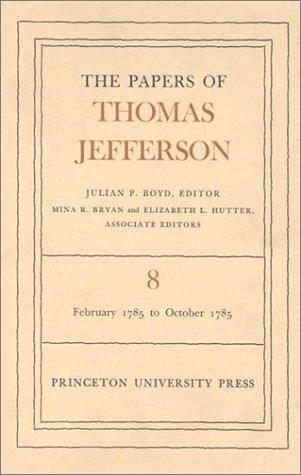 Download The Papers of Thomas Jefferson