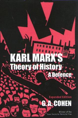 Download Karl Marx's theory of history