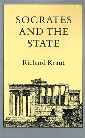 Download Socrates and the state
