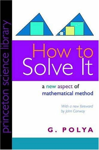 Download How to Solve It