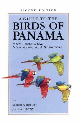 Download A guide to the birds of Panama