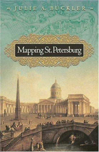 Download Mapping St. Petersburg