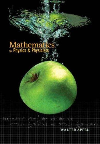 Download Mathematics for Physics and Physicists