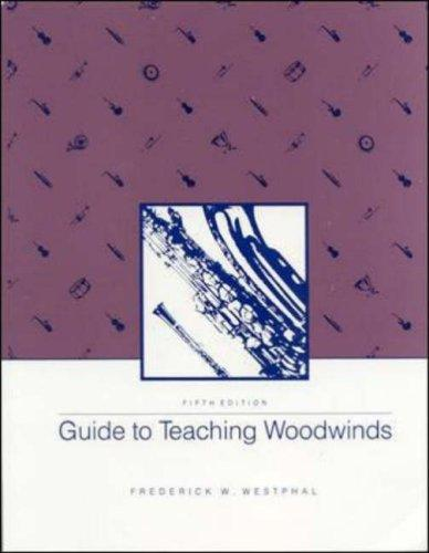 Download Guide to teaching woodwinds