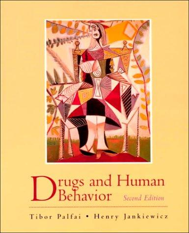 Download Drugs and human behavior