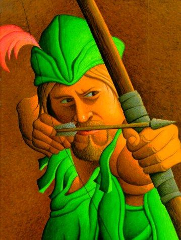 Download Robin hood and little john