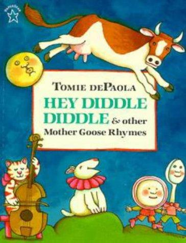 Download Hey diddle diddle & other mother goose rhymes