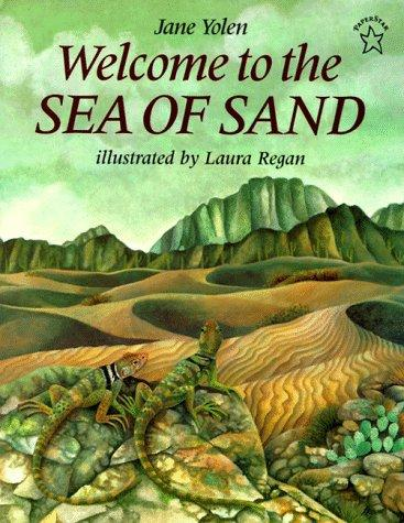 Download Welcome to the Sea of Sand