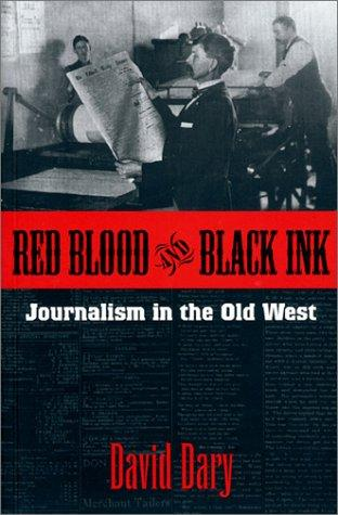 Download Red blood & black ink