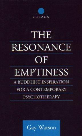 Download The Resonance of Emptiness
