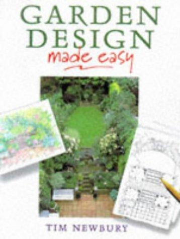 Download Garden Design Made Easy