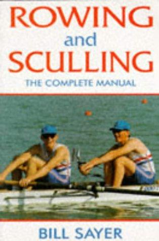 Download Rowing and Sculling