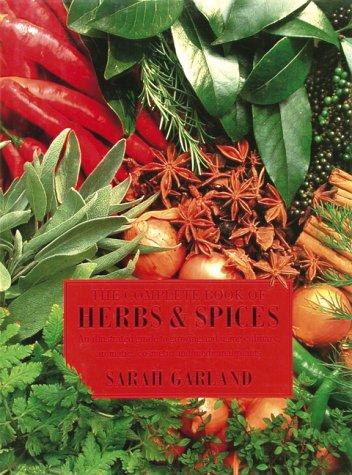 Download Complete Book of Herbs and Spices