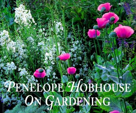 Download Penelope Hobhouse on Gardening