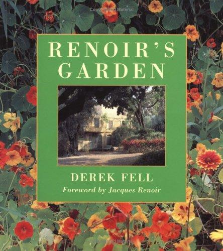 Download Renoir's garden